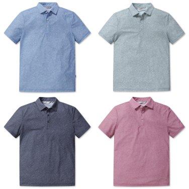 [올젠]에어메쉬 티셔츠(ZOZ2TT1315 4종 택1)as