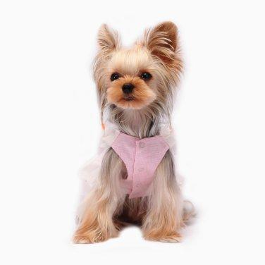 앨리스디 213286 드레스 핑크