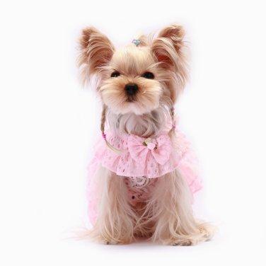 앨리스디 213303 드레스 핑크