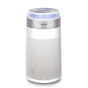 공기청정기 AC-24W20FW [84.7m² / 2등급 / 360 ˚ 청정 / 6단계 스마트청정 센서]
