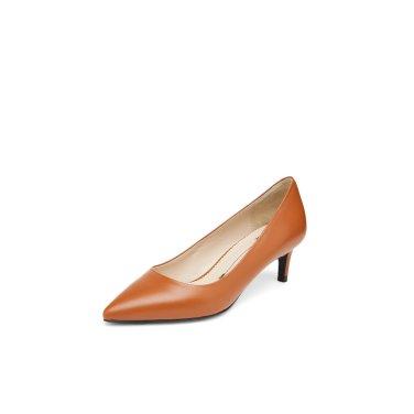 Jane pumps(brown) DG1BX18506BRN