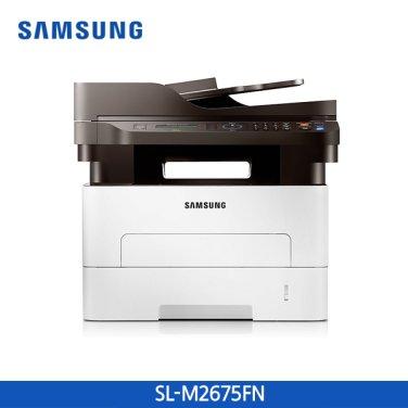 SL-M2675FN 삼성 흑백 레이저 복합기