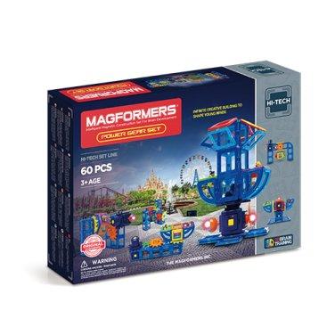 맥포머스 파워기어 세트 60PCS(부산본점)