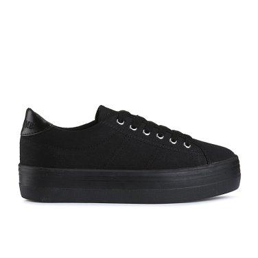 NO NAME 플라토스니커 Plato Sneaker Canvas(015) SNNF1830D04-015