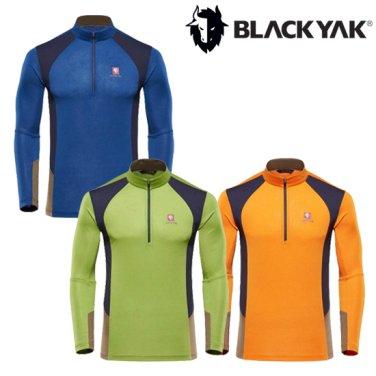 가을/겨울 남성용 춘추복 등산 기능성 티셔츠 B위너F티셔츠-남성-EL
