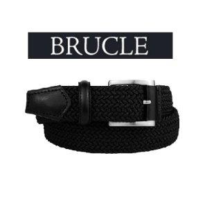 BRUCLE부르클레-이탈리아 남성컬러꼬임벨트(BT-CEL03RNR)