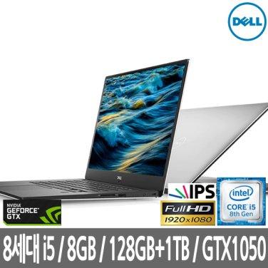 XPS15-9570 D638X9570101KR 인텔 8세대/GTX1050