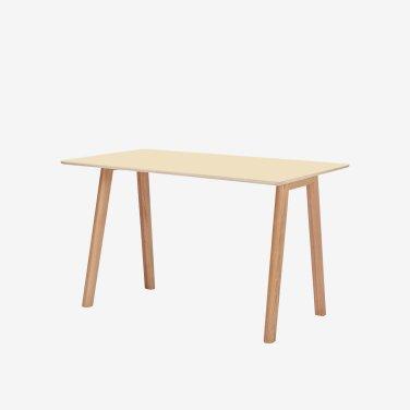 Lino Rectangle Leg Desk