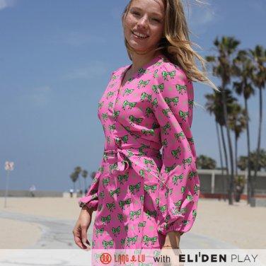 [랭앤루] 19S CALIFORNIA DRESS(캘리포니아)_01 (19SS01990054)