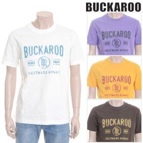 남여공용 20수 로고심볼 R넥 반팔 티셔츠(B192TS085P)