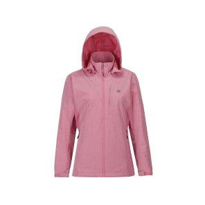 여성 배색형 방풍 자켓 (JKJJS19142BPI,DMI)