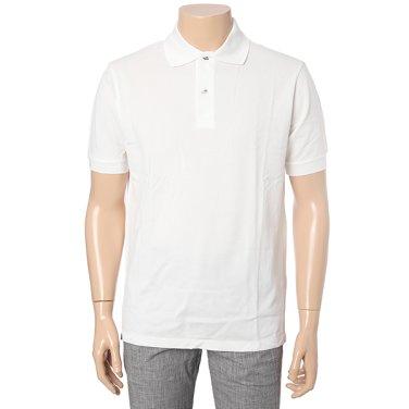 폴스미스 티]2019 S/S 챰버튼 피케 티셔츠 5719127104