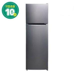 [으뜸효율환급대상] 캐리어 클라윈드 블랙 메탈 냉장고 CRF-TD168BDS [168L]