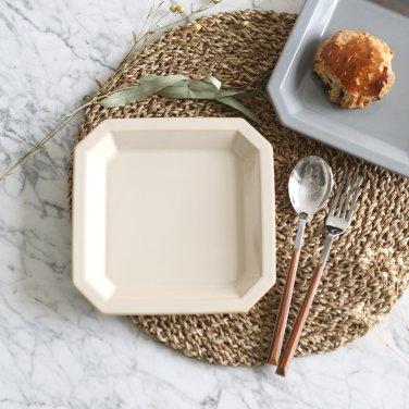 컬러블럭M : 데일리 모던 접시, 메인요리 접시