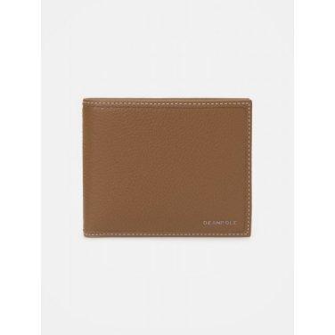 클래식 빈 반지갑(SmarT) - Brown (BE98A3M03D)