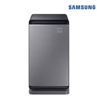 큐브 공기청정기 AX67R9980SSD [67m²/2등급/초순도 청정/무풍 청정]
