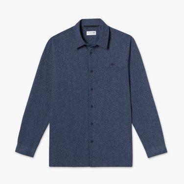 (남성) 기능성 우븐 셔츠(CH7022-19A_5LA)