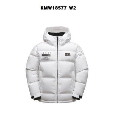 K2 케이투 공용 구스 다운 포디엄 KMW18577