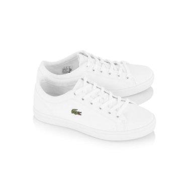 여성 신발 스트레잇셋 캔버스 스니커즈 RZ0134W17A001