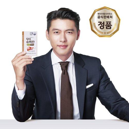 닥터슈퍼칸 (30정*2박스, 2개월분) / 무료배송