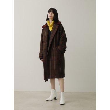 [느와] Flo Coat
