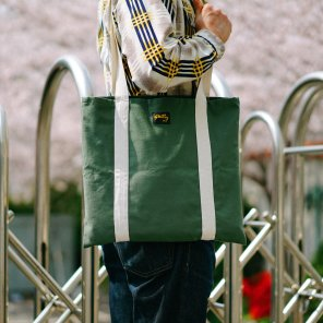 Stan Ray Tote Bag Olive Sateen