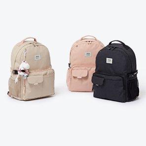 남여공용 커플 가방 백팩 BBP8948RD