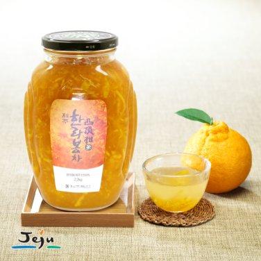 ◆제주 한라봉차 2.2kg / 무료배송