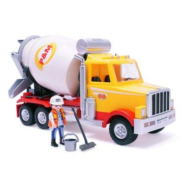 레미콘 트럭-PM9116