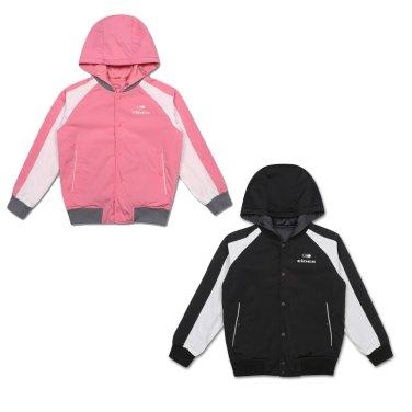 HANNAH (한나) 키즈 리버시블 자켓 / 아동자켓 (JMU18105)