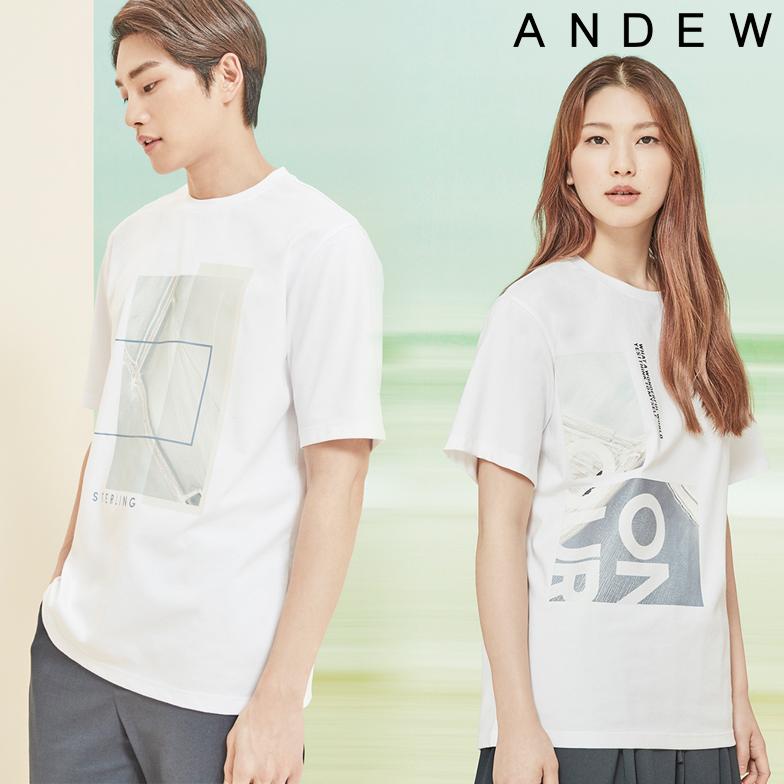 [앤듀] ★단독&기간한정★ 지금 필요한건 스피드! 그래픽티셔츠/셔츠/팬츠