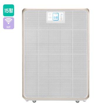 U필터 AI 공기청정기 15평형 ACL150(36개월 무상점검 및 무상 필터교체)