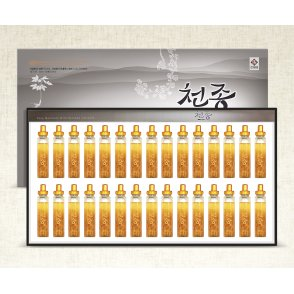 천종 산삼배양근 (20mlx30병)
