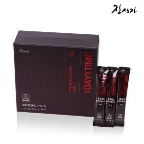 진삼가 홍삼정 원데이원타임 (10ml * 30포) 1BOX