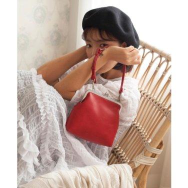 [펀프롬펀] Amelie frame bag 3colors (FF17E)