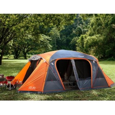 LECE8G070 로간 8 올인원 텐트 (5인)