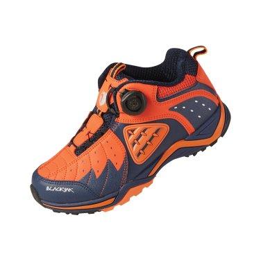아동의 손쉬운 탈착화를 위한 B.O.A클로져 적용 신발 [BK팔라딘키즈