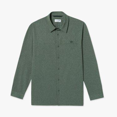 (남성) 기능성 우븐 셔츠(CH7022-19A_5K9)