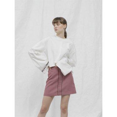 [느와]Fen Skirt