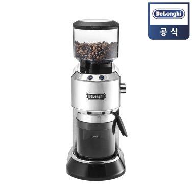 드롱기 커피 그라인더 KG520.M