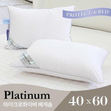 마이크로화이버 다운필 베개솜(40x60)