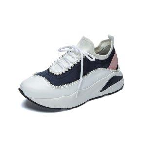 [송혜교슈즈]Mayhew sneakers(white)DG4DX19521WHT / 화이트