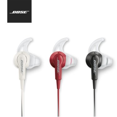 보스 SoundTrue in-ear headphones - iOS models
