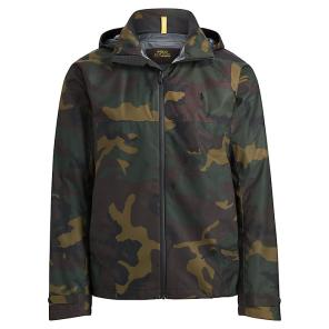 폴로 랄프 로렌 캐모 방수 재킷(MNPOOTW16010208D85)