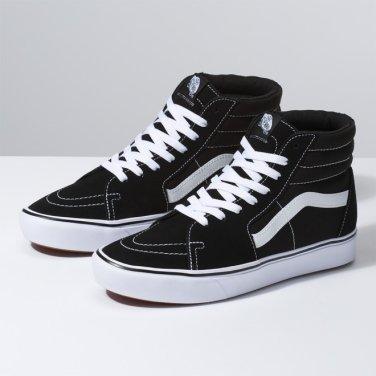 Vans 스케이트하이 콤피쿠시 VN0A3WMBVNE