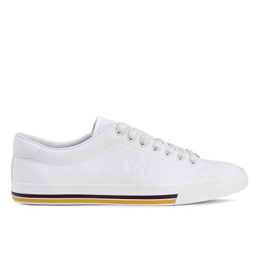 FRED PERRY 남성 스니커즈 Underspin Leather SFPM34149