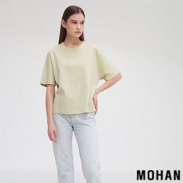 [모한] MOHAN TTS MINIMAL BASIC TOP _ 4COLOR (MHTTSTS007)