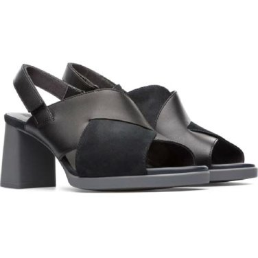 여성 샌들힐 Kara Sandal K200559-001