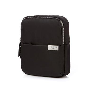 AURICE 크로스백 BLACK DZ809003
