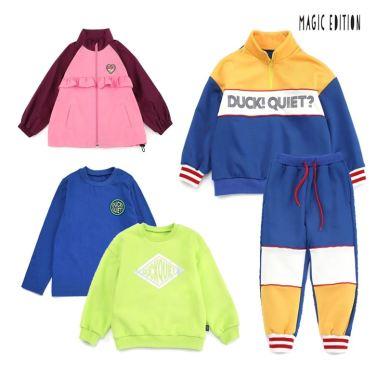 [매직에디션] 지금 입기 좋은 우리 아이 옷♪ 점퍼/티셔츠/상하세트 外